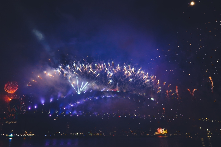 The Most Overwhelming Weekend inSydney